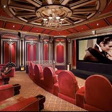 Home Cinema Decorating Ideas 145 Best Home Theater Cinema Theatre Images On Pinterest