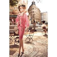 barbie fashion model collection barbie signature