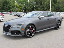 audi rs 7 sportback 2015 audi rs 7 sportback start up test drive and in depth review