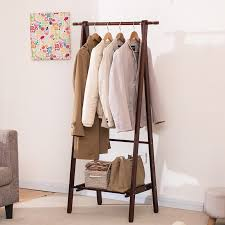 Bedroom Clothes China Wooden Clothes Rack China Wooden Clothes Rack Shopping
