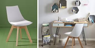 bureau d appoint un bureau d appoint au style scandinave bureau décoration