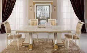 Italian Dining Tables And Chairs Home Design Italian Furniture Dining Table Dining Table Macy S