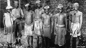 history of black friday slavery a tipping point in the fight against slavery bbc news
