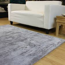 Silver Grey Rug Buy Plain Unpatterned Salute Dust Rug Land Of Rugs