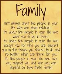 family quotes my family sayings