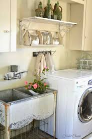 Country Laundry Room Decor On Pinterest Diy Projects Ideas Country Laundry Room Decor Best