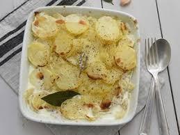 gratin dauphinois hervé cuisine gratin dauphinois de ma grand mère facile et pas cher recette