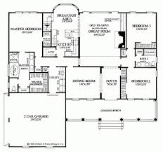 floor plans with garage on side best house plans and floor designs