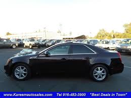 2009 cadillac cts manual purple cadillac cts for sale used cars on buysellsearch