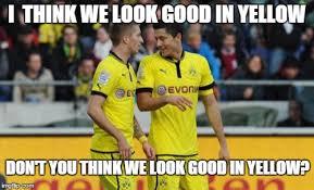 Lewandowski Memes - lewandowski e reus memes imgflip