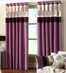 Shower Curtains Purple Plum Shower Curtain Solid Powder Plum Cotton Shower Curtain Red
