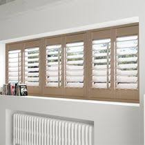 Wooden Louvre Blinds Louvre Shutters Wooden Window Fusion Trend Fusta Blinds S L