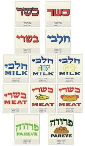 38 best kosher home images on pinterest kitchen tips dairy and