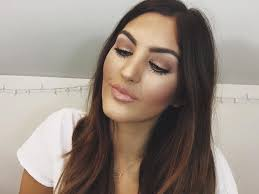 glow makeup tutorial paige danielle by paigique 2016 05 22 she has a you channel