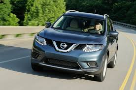 used nissan rogue 2016 nissan rogue reviews and rating motor trend canada