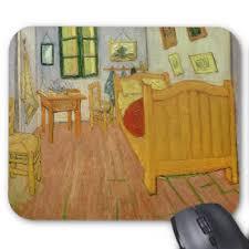 la chambre à coucher de vincent gogh produits de bureau chambre à coucher gogh fournitures de bureau