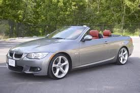 335i Red Interior For Sale 2013 Bmw 335i Convertible M Sport Pkg For Sale In Cockeysville Md