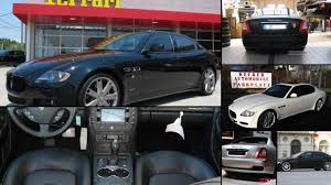maserati gts 2010 maserati quattroporte all years and modifications with reviews
