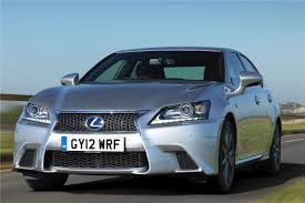 lexus cars 2012 lexus gs 2012 road test road tests honest john