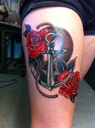 leg tattoos to make you jump with joy