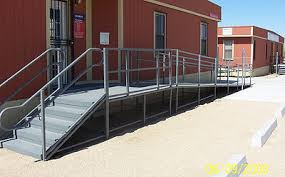 mrsteel ramps u0026 steps