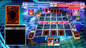 review yu gi oh millennium duels playstation 3 digitally
