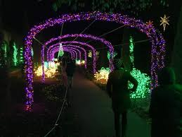 christmas lights at dallas real estate ministries