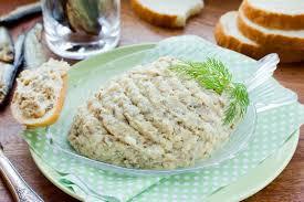 recette cuisine juive recette de pâté de poissons de forshmak de cuisine juive