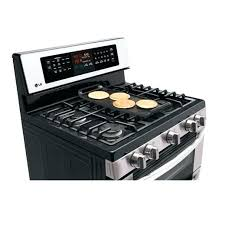 Slide In Gas Cooktop Lg Gas Cooktops 30 U2013 Acrc Info