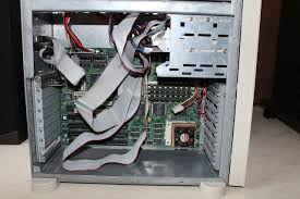 B Otisch Dos Forum U2022 Thema Anzeigen B Escom Pc Big Tower Pentium 60