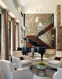 piano in living room modern living room with black grand piano arrange a living room