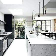 marble kitchen islands fantastic marble island kitchen designed ideas kitchen island black