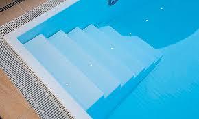 pool treppe ein spiel form und farben pool magazin