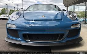 porsche speedster 2011 in market paint to sample oslo blue 2011 porsche 911 gt3 rs u2013 p9xx