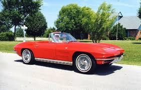 corvette stingray 64 wayne s garage and restored cars