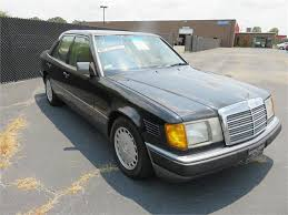 mercedes 300d for sale 1993 mercedes 300d for sale in