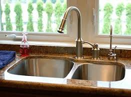 Kitchen Sinks How To Choose The Right One - Granite kitchen sinks pros and cons