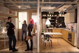 Urban Styles Furniture Corp - ikea adapts to growing urban populations wsj