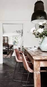 the 25 best industrial dining rooms ideas on pinterest