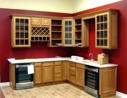 cuisine facade bois cuisine en bois naturel facade meuble brut newsindo co