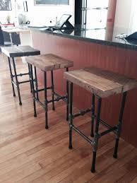 rustic industrial bar stools hartley bar stool industrial stools and counter for brilliant