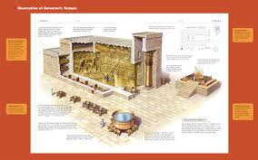 day 98 1 kings 6 7 the temple of the lord u2013 faith for today