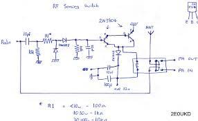2n6084 144mhz fm power amplifier u2013 m0ukd u2013 amateur radio blog