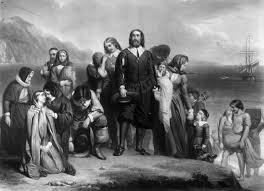this thanksgiving remember america s pilgrims were refugees