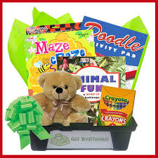 Kids Halloween Gift Baskets Gift Ideas For Kids Ages 0 To 13 Years Old