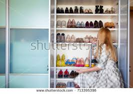 Shelves For Shoes by Shoe Shelf Stock Images Royalty Free Images U0026 Vectors Shutterstock
