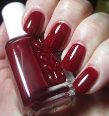 3 essie nail lacquer polish 46 fl oz 448 fishnet stockings wine