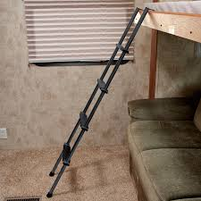 Rv Bunk Bed Ladder Black Bunk Ladder 60 L Stromberg Carlson La 460 B Bedroom