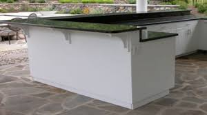 Cabinets Outdoor Modern Outdoor Kitchen Kitchen Cabinets Captainwalt - Outdoor kitchen cabinets polymer