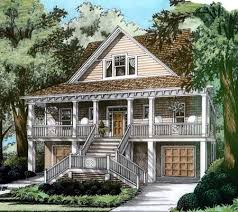 low country style house plans plan w15007nc classic low country home plan e architectural design